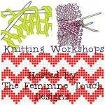 Sandra Nesbitt / Knitting Designer