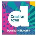 Dewsbury Creative Town / Arts Programme