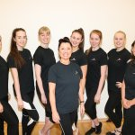 Audrey Spencer School of Dance / Audrey Spencer School of Dance