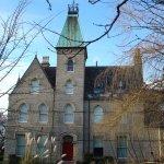 Bagshaw Museum / Bagshaw Museum