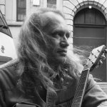 AndyMac / Blues singer/guitarist