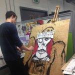 Charlie Wormald Artist / Charlie Wormald Artist