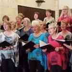 Marsh Ladies Choir / Marsh Ladies Choir