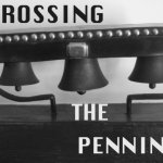 Crossing the Pennines Trail / Crossing the Pennines Heritage Trail