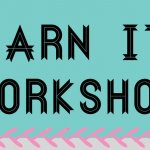 Darn It!  Workshops / darnitworkshops