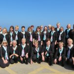 Denby Dale Ladies Choir Winter Concert