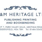 D&M Heritage / Design, Publish, Print