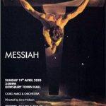 Coro Amici / Handel's Messiah