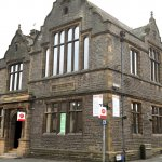 Meltham Carlile Community Hub / Institute