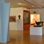 Huddersfield Art Gallery