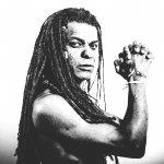 claudio kron do BRAZIL / Musician, percussionist, composer.