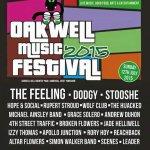 Paul / Oakwell Music Festival