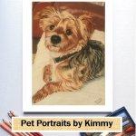 Pet Portraits by Kimmy / Pet Portraits by Kimmy
