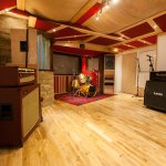 Vibrations Studios / Recording Studio