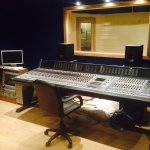 Thethinktankstudios / Recording studio
