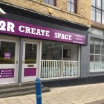 Create Space / S2R Create Space