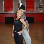 Chameleon Dance & Soul Club / Sharon Sullivan
