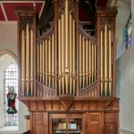 St. Mary's Church, Honley / St. Mary's Honley Organ Restoration Project