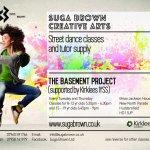 Suga Brown Creative Arts / Suga Brown Creative Arts