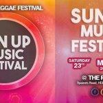 Sun Up Music Festival / SUN UP MUSIC FESTIVAL