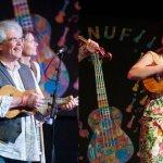 Grand Northern Ukulele Festival / More than just a ukulele festival!