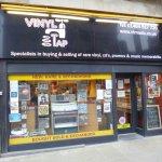 VinylTap / VinylTapLive