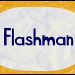 Flashman our BAFTA winning short for CITV