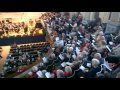 University of Huddersfield Brass Band, 7 Dec 2015