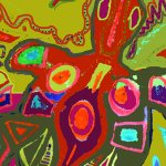 A Prehistoric Art Adventure! Holiday workshops