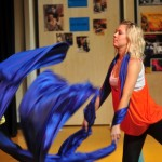 A Whale Story - Paignton College on Tour