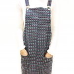 Adults Sewing - Create a Tilly & the Buttons Pinafore Dress