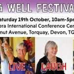 Ageing Well Festival 2019