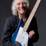 Albert Lee and his band
