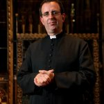 An Audience with The Rev Richard Coles