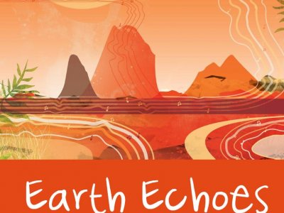 An Invitation to see EARTH ECHOES – THE LIVE PUBLIC SCREENING
