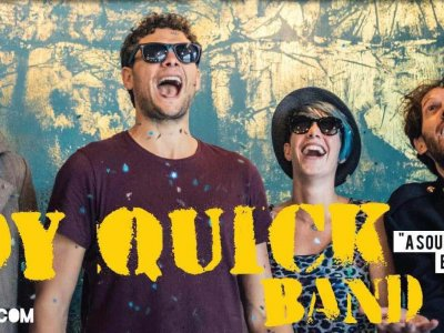 Andy Quick Band