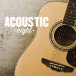 April Artizan Acoustic Sessions
