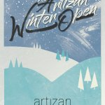 Artizan Winter Open