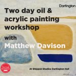 Autumn Impressions – painting workshops 4