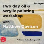 Autumn Impressions – painting workshops 3