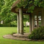 Autumnal Contemporary Dance Retreat in Rural Devon