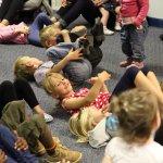 Ballet and Creative Dance Workshop