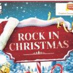 BIG NOISY CHORUS rocks in Christmas