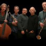Blazing Flame Quintet
