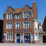 Brixfest Talk at Brixham Heritage Museum