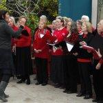 Brixham Harmony Singers