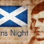 Burns Night Ceilidh and Supper in the Barn