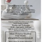 Ceramic Workshops