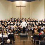 Choral Classics and Schubert Mass in G