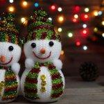 Christmas Jinglebugs!